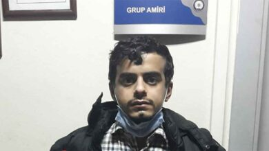Photo of Ülke genelinde aranan suç makinesi yakalandı