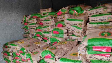 Photo of Suriyeli Çiftçilere Bedava tohumluk verildi