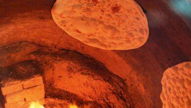 Photo of Urfa'da Fırın Ekmeğine Alternatif Suriye Ekmeği
