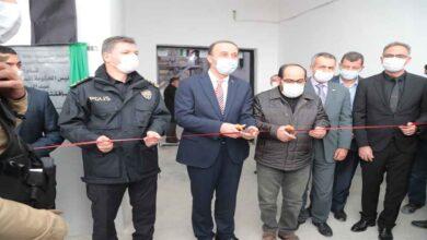 """Photo of Suriye'de ilk """"dijital"""" un fabrikası kuruldu"""