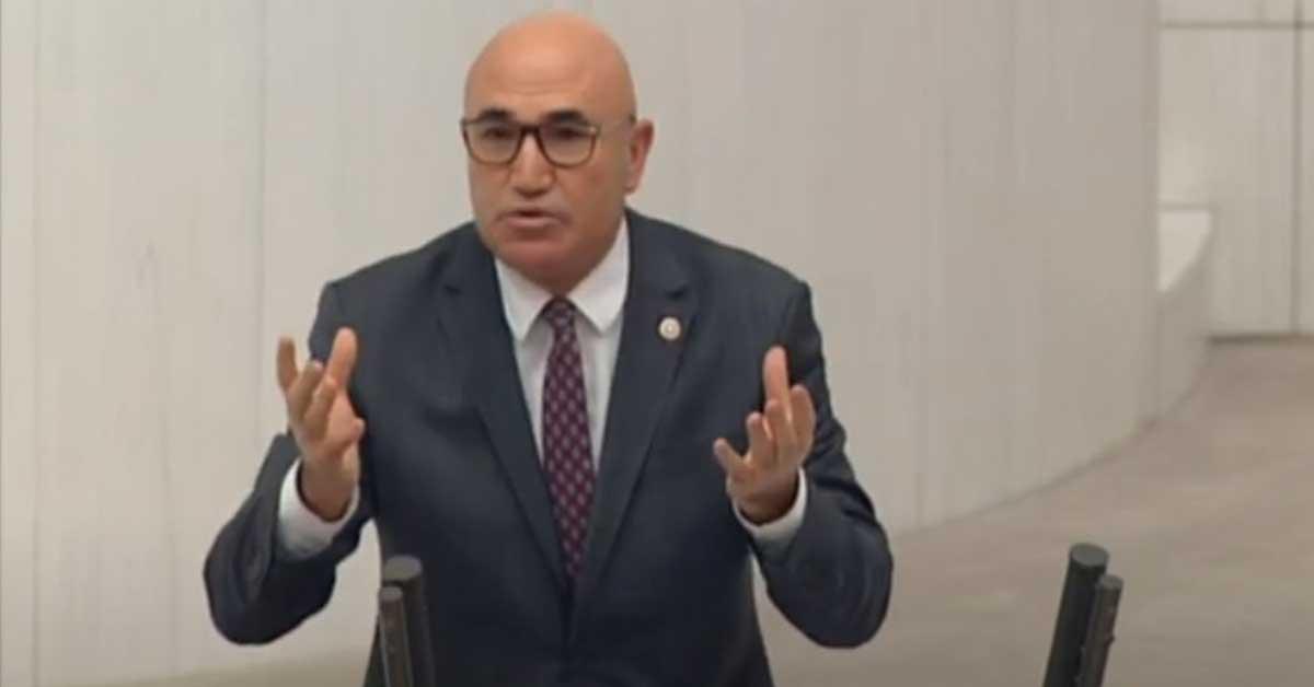 Mahmut Tanal Urfa