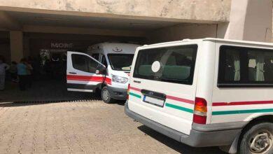 Photo of Siverek'te kaza: 1 ölü, 1 yaralı