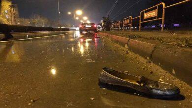 Photo of Trafik kazası: 1 ölü