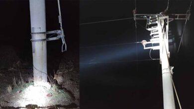 Photo of Kablo çalmaya çalışırken akımına kapıldılar 1 ölü