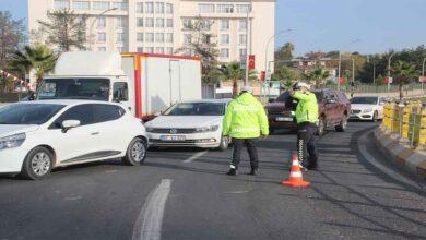 Photo of Şanlıurfa'da Kısıtlamaya uymayanlara ceza yağdı