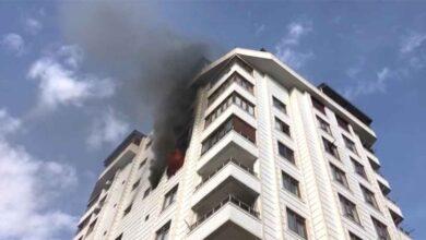 Photo of Şanlıurfa´da ev yangınında 1 ölü, 1 yaralı
