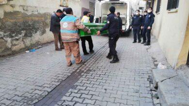Photo of Şanlıurfa'da şüpheli ölüm