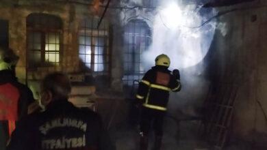 Photo of Urfa'da Son Günlerde Yangınlar Arttı