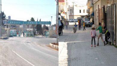 Photo of Urfa Sınırında kısıtlamaya kimi uydu, kimisi uymadı