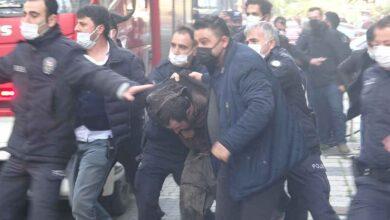 Photo of Öğretim Görevlisini Sokak Ortasında Yakarak Öldürdü