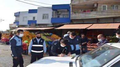 Photo of Ekipler Viranşehir'de Denetimlere Devam Ediyor