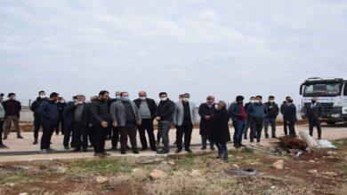 Photo of Viranşehir tesis projelerini bir bir hayata geçiriyor!