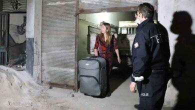 Photo of Yeni eşinden kaçıp eski eşine sığındı