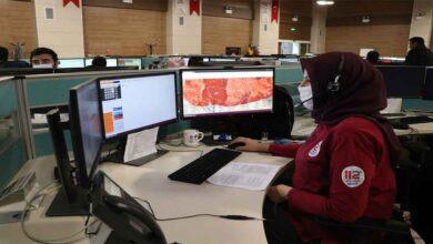 Photo of Urfa 112 Acil 2020'de 5 Milyon Çağrı Cevapladı