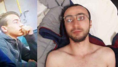 Photo of Abisi Tarafından Bıçaklanarak Öldürüldü