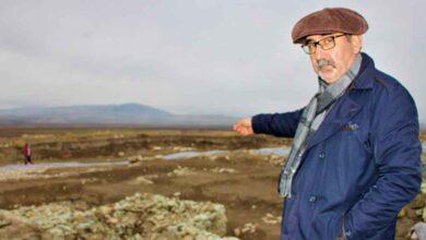 Photo of Amasya'da 2 bin 600 yıllık 'Kubaba Sunağı' keşfedildi