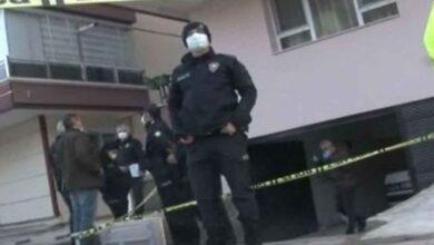 Photo of Korkunç olay Bir apartman garajında 3 kişi ölü bulundu