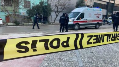 Photo of Babaannesini öldürüp polise teslim oldu