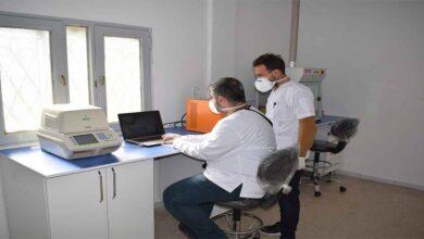 Photo of Suriye'de Corona virüs test merkezi kuruldu
