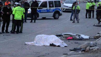 Photo of Belediyenin İşçi Aracı Devrildi! 2 ölü 20 yaralı