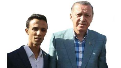 Photo of Ceylanpınar Gençlik Kolları Başkanı Görevden Alındı