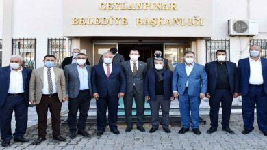 Photo of Ceylanpınar'a Çifte müjde