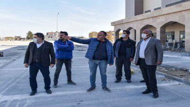 Photo of Ceylanpınar Modern Devlet Hastanesine Kavuşuyor