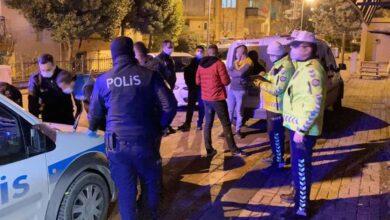 Photo of 6 bin TL'lik cezadan kaçarken 22 bin lirasından oldu