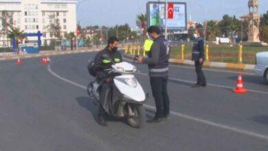 Photo of Urfa'da kurallara uymayanlara 1 Buçuk milyon lira ceza