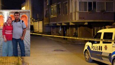 Photo of Eşini Öldüren Şahıs İntihar Etti