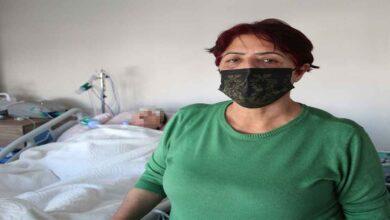 Photo of Saldırıya maruz kalan kadın, yatağa bağımlı hale geldi