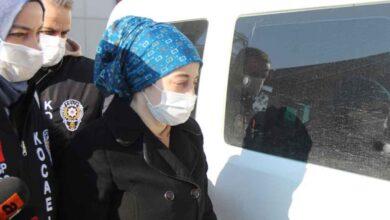 Photo of Yeni doğan bebeğini öldüren kadın tutuklandı