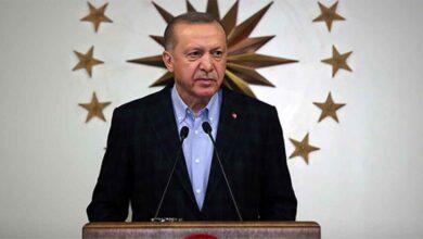 Photo of Cumhurbaşkanı Erdoğan, önemli açıklamalarda bulunuyor