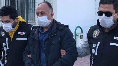Photo of Tutuklama Kararı Olan İstihbaratçı Yakalandı