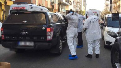 Photo of Doğal gaz faciası: 2'si avukat 3 ölü