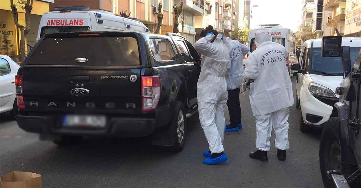 Doğal gaz faciası: 2'si avukat 3 ölü