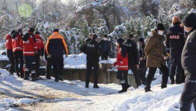 Photo of 5 Gündür Aranan Doktor Çukurda Ölü Bulundu