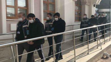 Photo of Dolandırıcılar Şanlıurfa girişinde yakaladındı