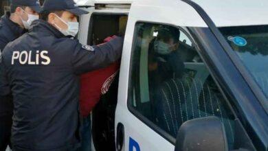 Photo of Denizli'den Kaçtı Şanlıurfa Polisinden Kaçamadı