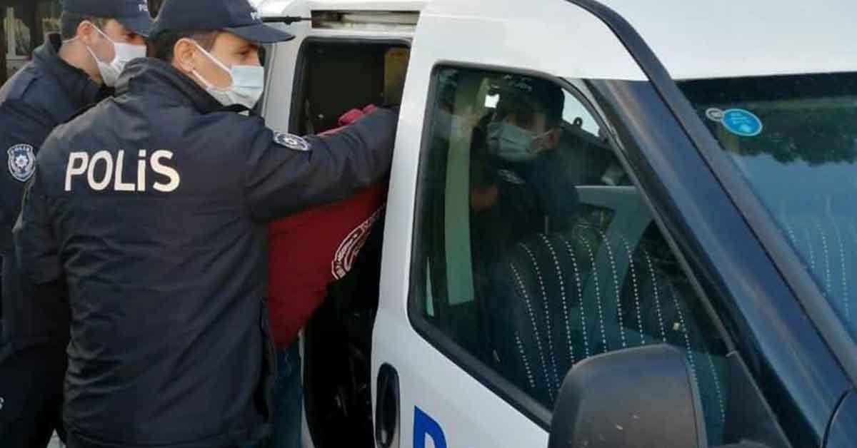 Şanlıurfa Polis Dolandırıcı