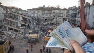 Photo of Elazığ Depreminden Sonra Devletten 7 Milyar Yardım