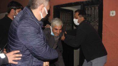 "Photo of ""Eşimi vurdum"" Deyip Polisi Alarma Geçirdi"