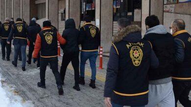 Photo of Eskort Sitesine Büyük Darbe