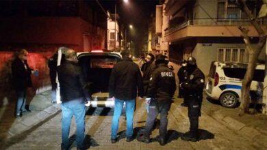 Photo of Önce evini yaktı, sonra polise dil döktü