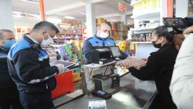 Photo of Şanlıurfa'da Fahiş fiyat denetiminde marketlere ceza yağdı