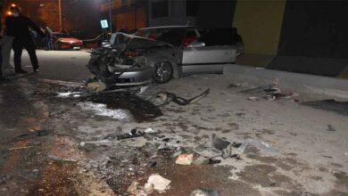 Photo of Feci kaza: 1 ölü, 5 yaralı