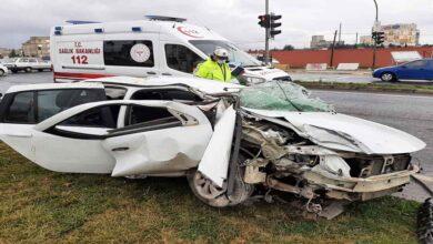 Photo of Feci kaza: 5 yaralı