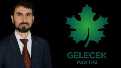 Photo of Gelecek Partisi Urfa'da Tutunamadı