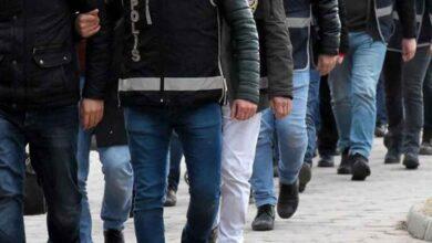 Photo of Şanlıurfa'da 7 Kişi Gözaltına Alındı
