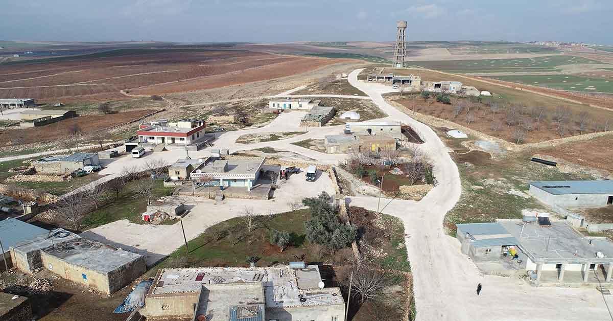 Haliliye Belediyesi